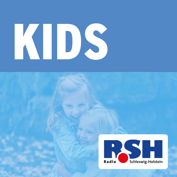 R.SH Kids Logo