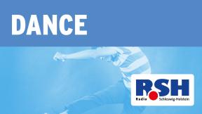 R.SH Dance Logo