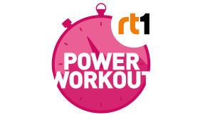 RT1 POWER WORKOUT Logo