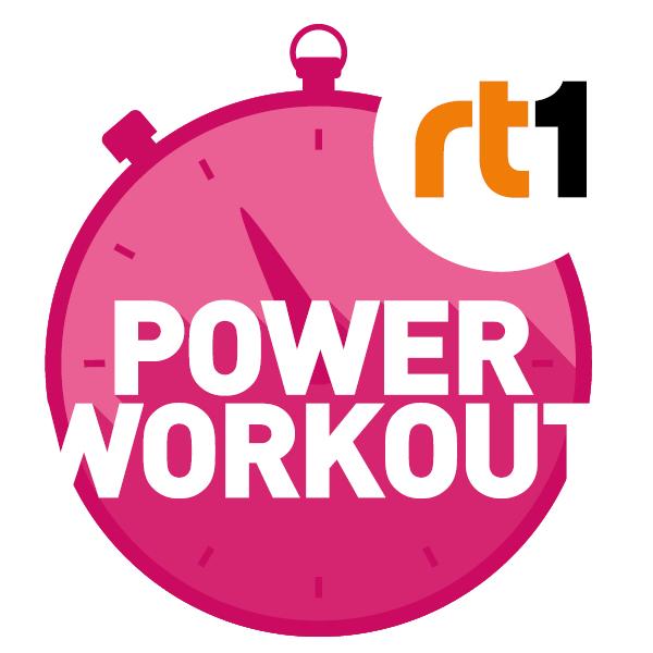 RT1 POWER WORKOUT Logo