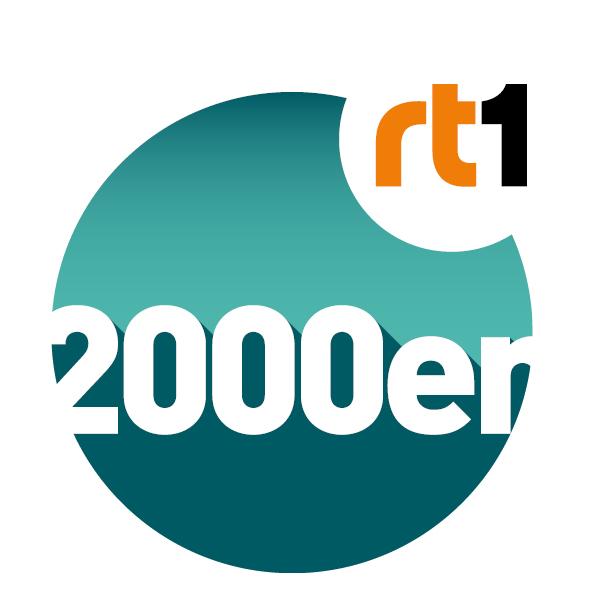 RT1 2000er Logo
