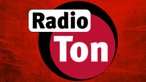 Radio Ton - Rock Logo