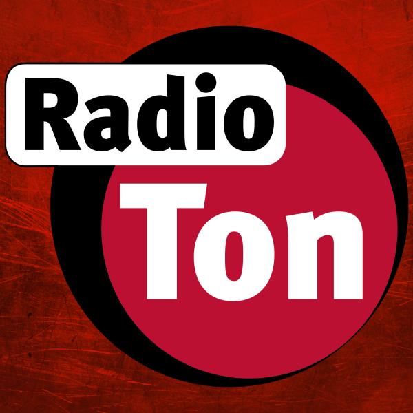 Radio Ton - Rock Logo