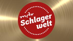 MDR SCHLAGERWELT Sachsen Logo