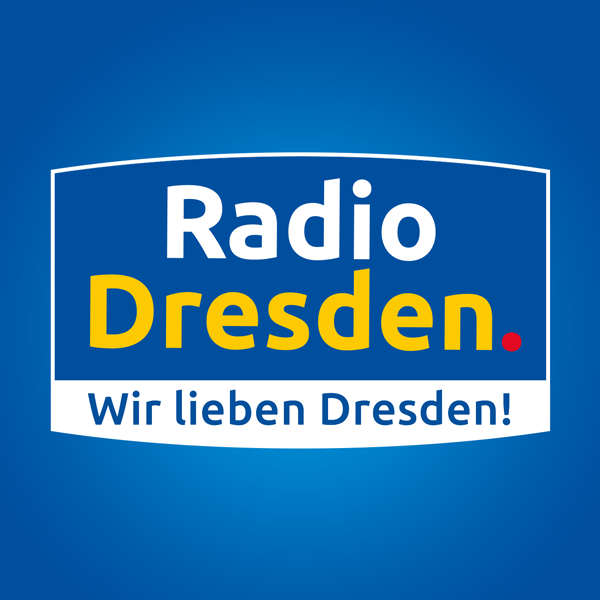 Radio Dresden - Wir lieben Dresden! Logo