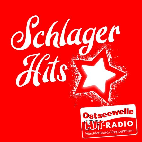 Ostseewelle Schlager-Hits Logo