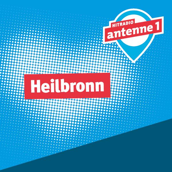 Hitradio antenne 1 Heilbronn Logo