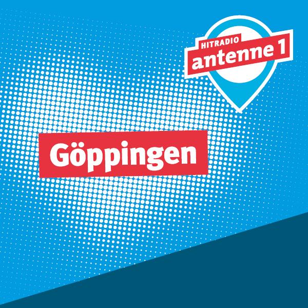Hitradio antenne 1 Goeppingen Logo
