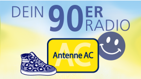 ANTENNE AC NEWS