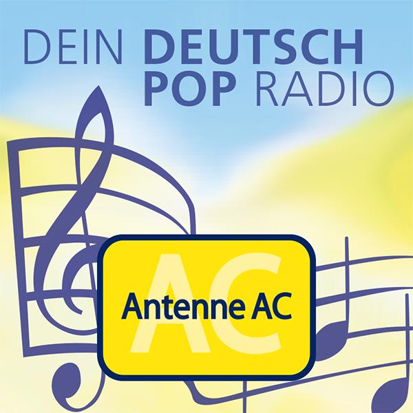 Antenne AC - DeutschPop Radio Logo