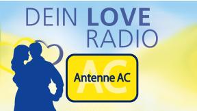 Antenne AC - Dein Love Radio Logo
