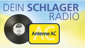 Antenne AC - Dein Schlager Radio Logo
