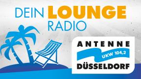 Antenne Düsseldorf Lounge Radio  Logo