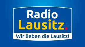 Radio Lausitz - Wir lieben die Lausitz! Logo