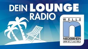 Welle Niederrhein - Lounge Radio  Logo