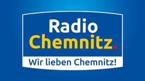 Radio Chemnitz - Wir lieben Chemnitz! Logo