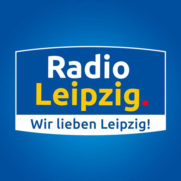 Radio Leipzig - Wir lieben Leipzig! Logo