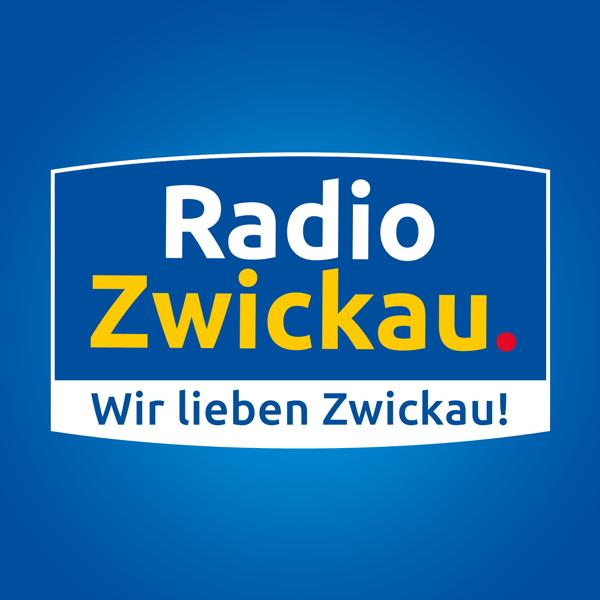 Radio Zwickau - Wir lieben Zwickau! Logo