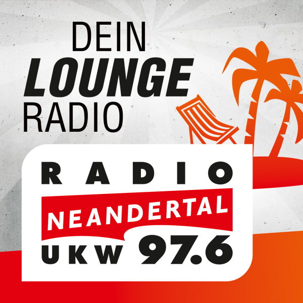 RADIO NEANDERTAL - Lounge Radio  Logo