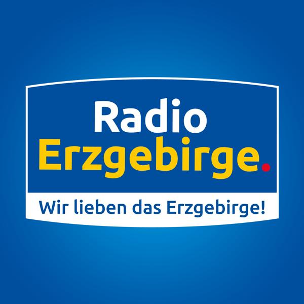 Radio Erzgebirge - Wir lieben das Erzgebirge! Logo