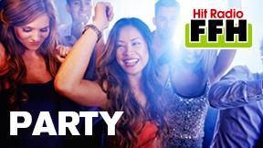 FFH PARTY Logo