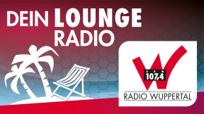 Radio Wuppertal - Lounge Radio Logo