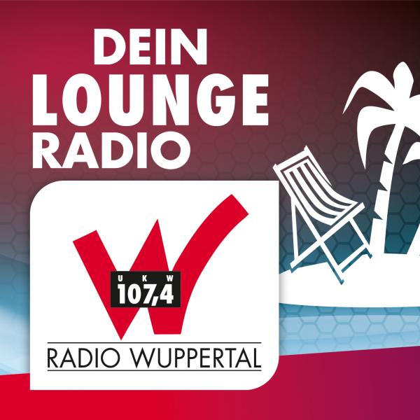 Radio Wuppertal - Lounge Radio Logo
