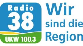 Radio38 Logo