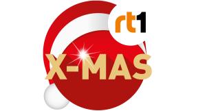 RT1 XMAS Logo
