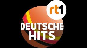 RT1 DEUTSCHE HITS Logo