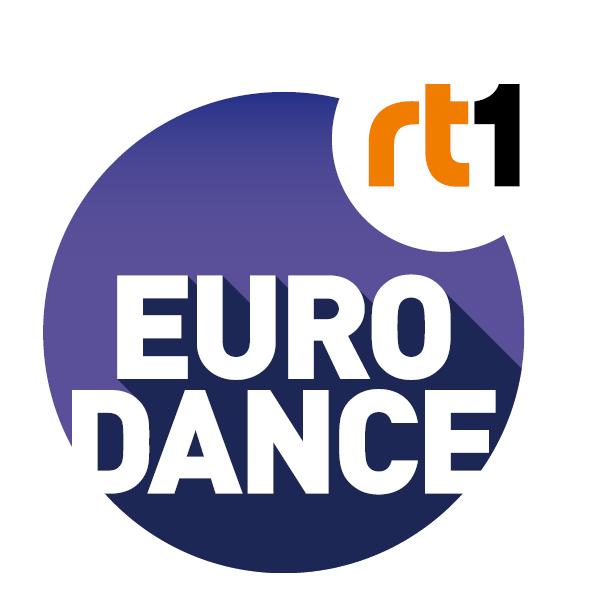 RT1 EURODANCE Logo