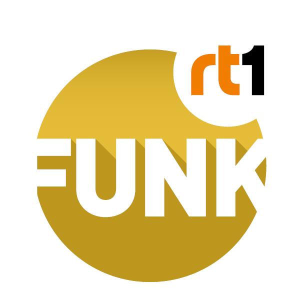 RT1 FUNK Logo