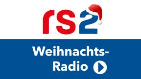 94,3 rs2 - Weihnachtsradio Logo