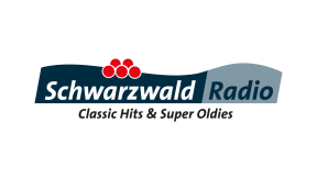 Schwarzwaldradio – Classic Hits & Super Oldies Logo