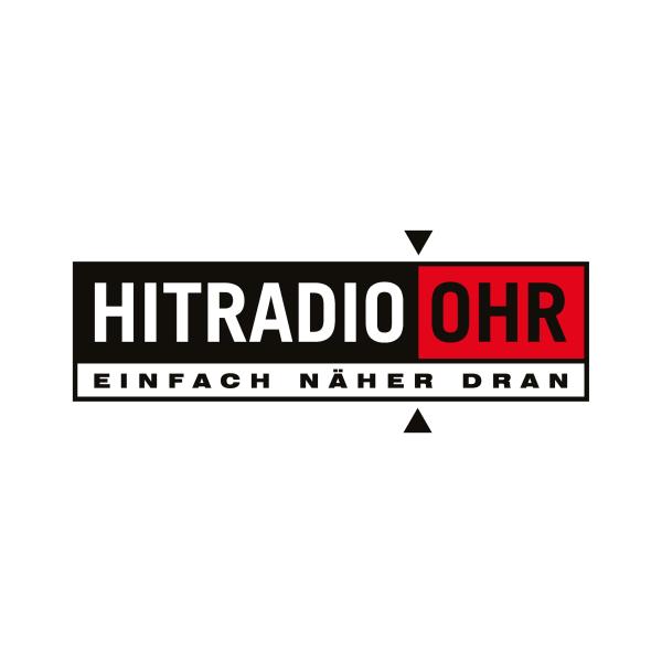 HITRADIO OHR - Einfach näher dran Logo