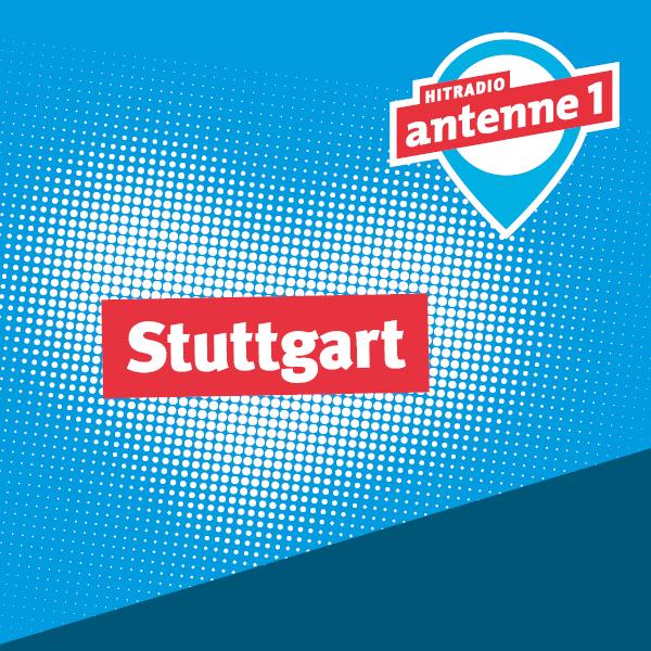 Hitradio antenne 1 Stuttgart Logo