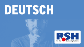 R.SH Deutsch Logo