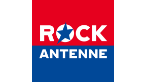 ROCK ANTENNE Logo