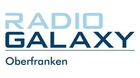 Radio Galaxy Oberfranken Logo