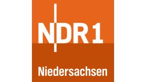 NDR 1 Niedersachsen - Lüneburg Logo