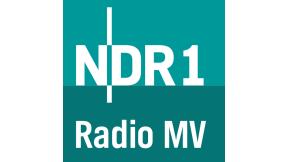 NDR 1 Radio MV - Greifswald Logo