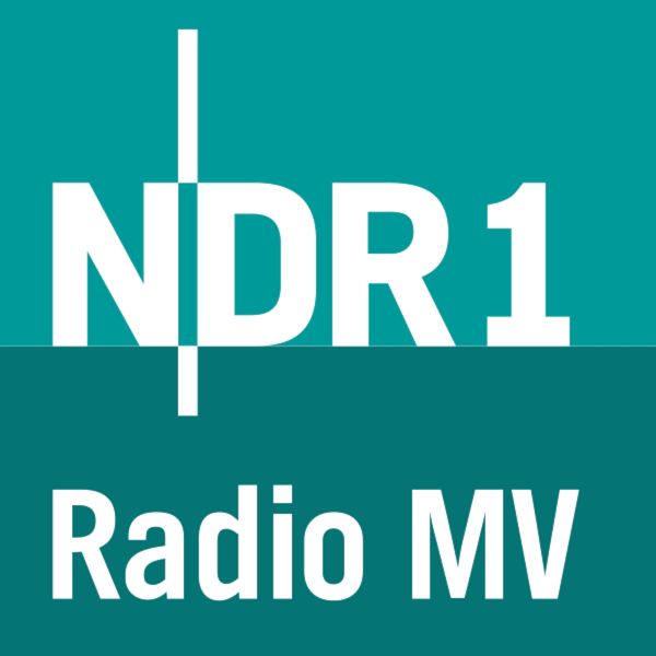 NDR 1 Radio MV - Neubrandenburg Logo