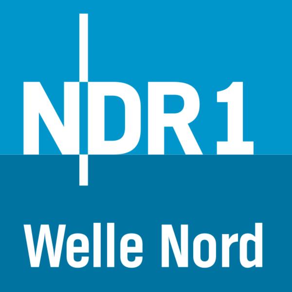 NDR 1 Welle Nord - Flensburg Logo