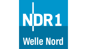NDR 1 Welle Nord - Lübeck Logo