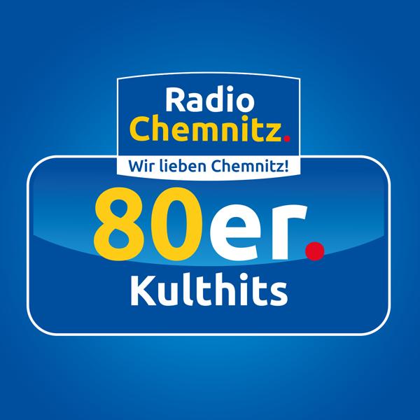 Radio Chemnitz - 80er Kulthits Logo