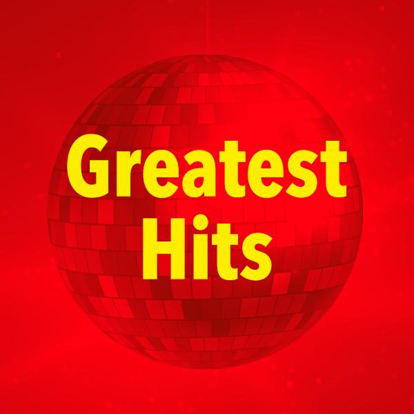 104.6 RTL Greatest Hits Logo