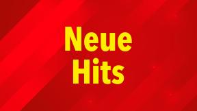 104.6 RTL Neue Hits Logo
