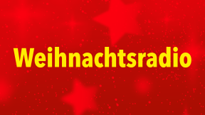 104.6 RTL Weihnachtsradio Logo