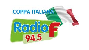 94.5 | Radio F - Italo Hits Logo