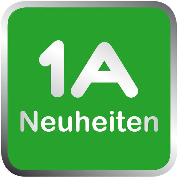 1A Neuheiten Logo